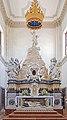 Chiesa di Sant'Andrea Apostolo ou della Zirada Venezia - Trasfigurazione di Cristo sul Monte Tabor.jpg