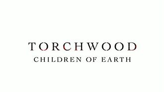 Torchwood - Title card for the Torchwood miniseries, Children of Earth (series 3)
