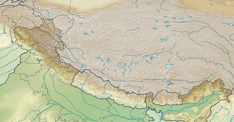 File:China-India relief location map.jpg