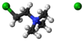 Chlormequat chloride ions ball.png