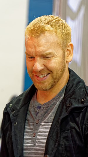 Christian Cage - Christian in March 2015