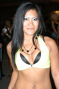 Christina Aguchi at Britney Rears 3 party 2.jpg
