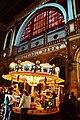 Christkindlmarkt - Christmas Market at Zurich HB (Train Station) (Ank Kumar) 08.jpg