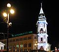 Christmas lighting - Nevsky Prospekt 01.jpg