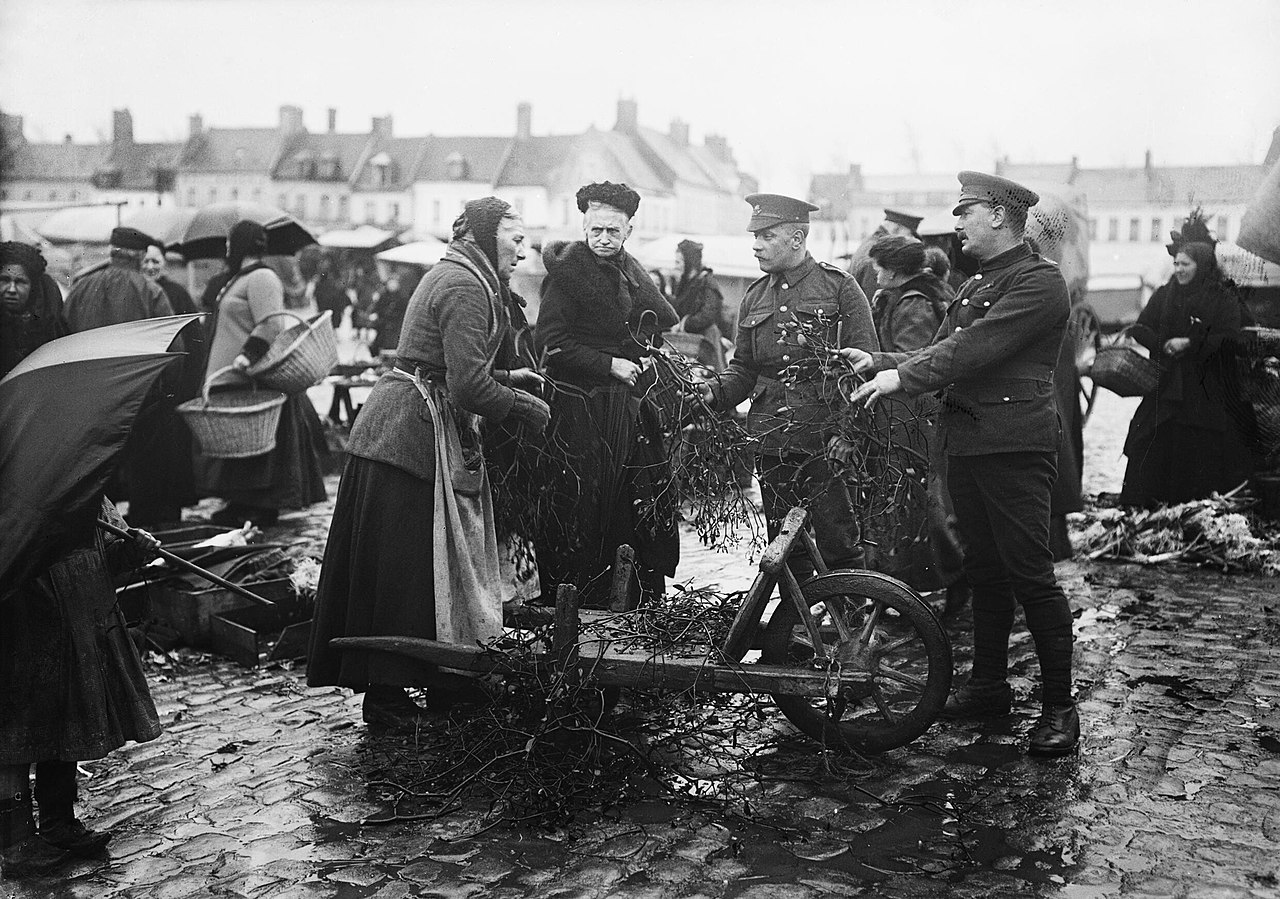 File:Christmas on the Western Front, 1914-1918 Q1628.jpg - Wikimedia Commons