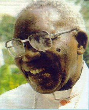 Bukavu - The archbishop of Bukavu, Christophe Munzihirwa Mwene Ngabo, was a Jesuit well known as a supporter of democracy and human rights. When Rwanda first invaded eastern Congo in 1996, he condemned the attacks on Rwandan refugee camps and the targeting of civilians. On Oct. 29, 1996, Munzihirwa was assassinated.