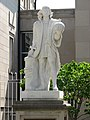 Christopher Columbus Monument, Washington DC (Casa Italiana) - panoramio.jpg