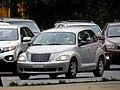 Chrysler PT Cruiser 2.4L Classic 2006 (16683271696).jpg