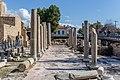 Chrysopolitissa complex, Paphos, Cyprus 03.jpg