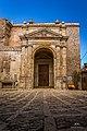 Church in Erice, Trapani (Sicily, Italy) - panoramio.jpg