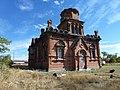 Church in Kazachi post 43.JPG