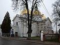 Church of Nativity of the Theotokos, Kamianka-Buzka (05).jpg