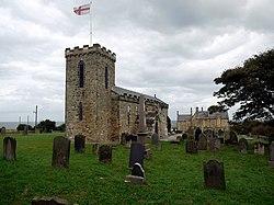 Church of St Mary The Virgin, Seaham - geograph.org.uk - 1529919.jpg
