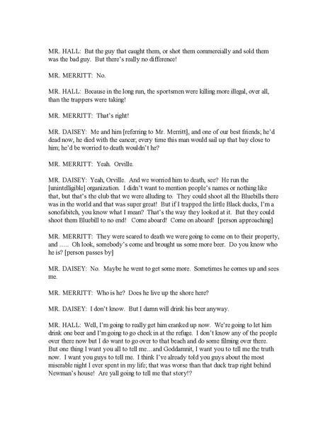 Oral History Transcript 31