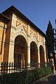 Cimitero di Soffiano - East side - Entance 2.jpg