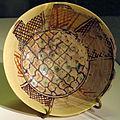 Ciotola svasata, 1175-1200 ca. da mus. s.matteo pisa, già in s.michele degli scalzi.JPG