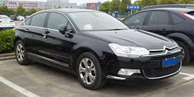 Citroën C5 II China 2012-04-15.JPG