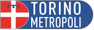 Metropolitan City of Turin - Image: Città metropolitana di Torino Stemma