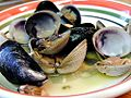 Clams muscles shellfish food.jpg