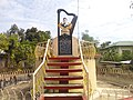 Claro Caluya Monument, Piddig.jpg
