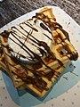 Classic Waffle Ice Cream Sundae - Home - Goa - IMG-20201027-WA0008.jpg