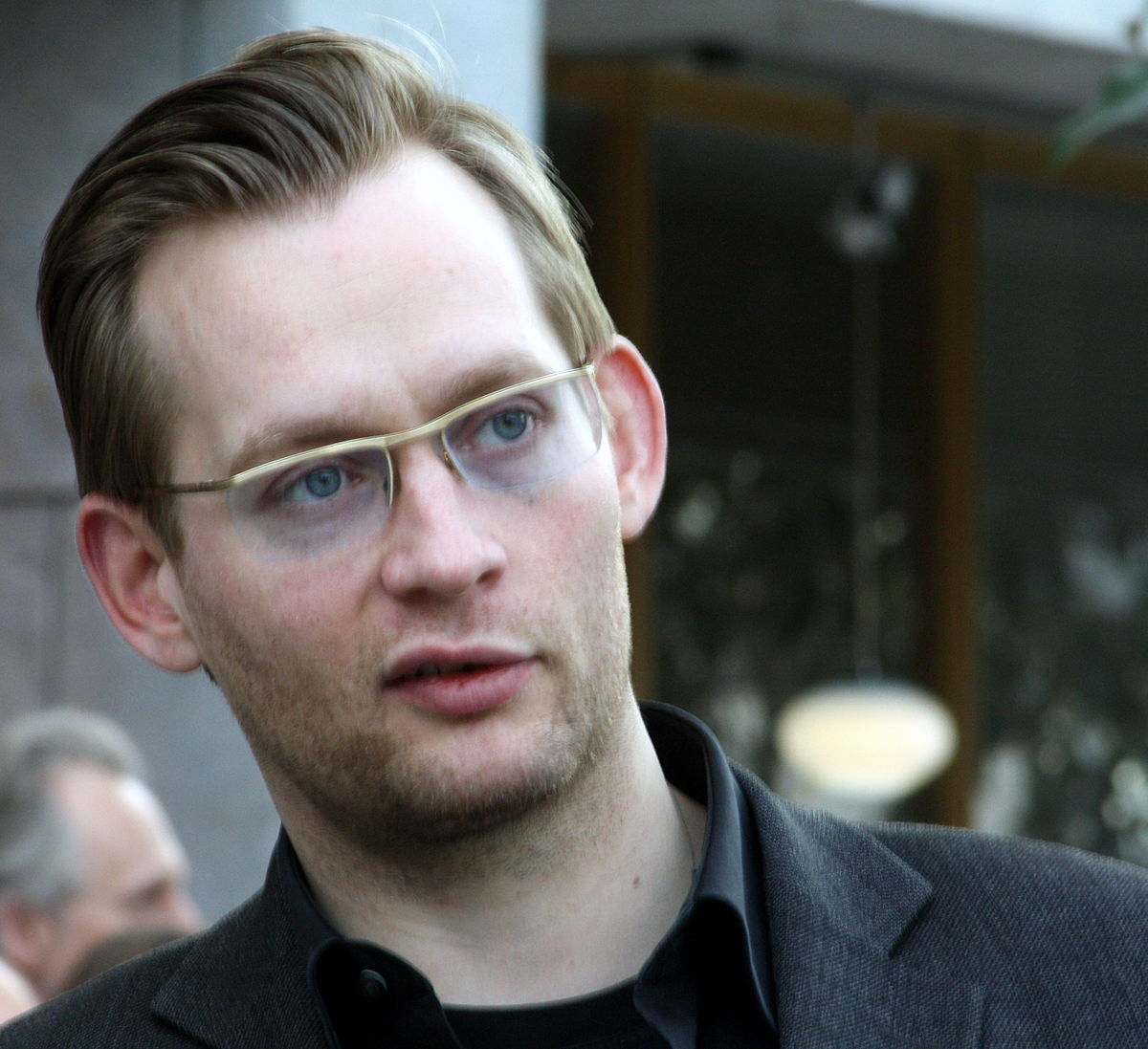 Clemens Meyer — Wikipédia