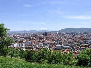 Достопримечательности Clermont-Ferrand, путеводитель по Clermont-Ferrand
