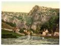 Cliffs, II, Cheddar, England-LCCN2002696522.tif