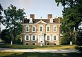 Cliveden Mansion im Colonial Germantown Historic District