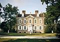 Cliveden Mansion, Philadelphia, HABS PA-1184-88.jpg