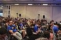 Closing ceremony Wikimania 2017 IMG 5601.JPG