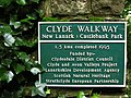 Clyde walkway plaque. - geograph.org.uk - 1470410.jpg