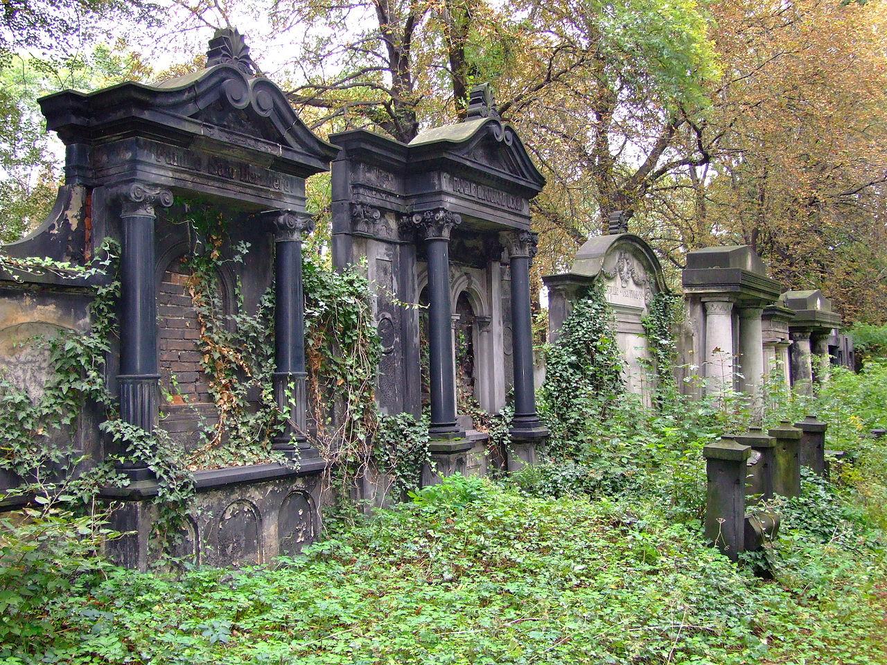 Cmentarz żydowski w Zabrzu18.jpg
