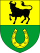 Coat of Arms of Žałudok.png