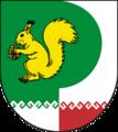 Coat of Arms of Morki rayon (Mariy-El).png
