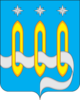 Coat of arms of Ščolkova