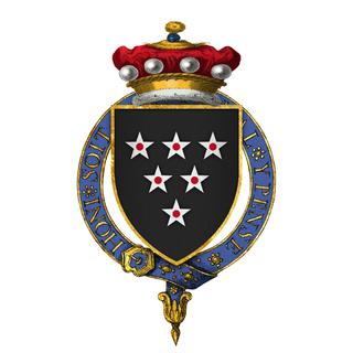 William Bonville, 1st Baron Bonville English noble