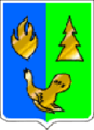 Coat of Arms of Sovetsky rayon (Khanty-Mansyisky AO).png