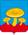 Coat of Arms of Sunsky district.png