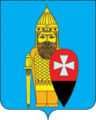 Coat of Arms of Voronovskoe (Moscow).png
