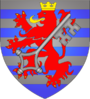 Coat of arms of Grevenmacher