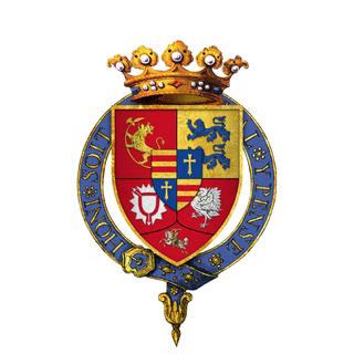 Duke of Schleswig-Holstein-Gottorp