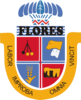 Coat of arms of Flores Department.png