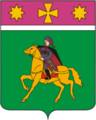 Coat of arms of Poltavskaya.png