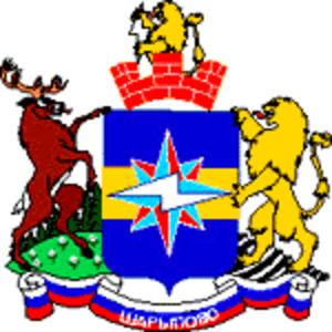 Sharypovo, Krasnoyarsk Krai