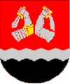 Coat of arms of South Karelia in Finland.png