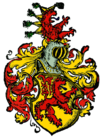 Coat of arms of the House of Habsburg.png