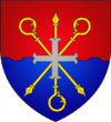 Coat of arms of Rosport