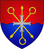 Coat of arms rosport luxbrg