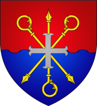 Rosport - Image: Coat of arms rosport luxbrg